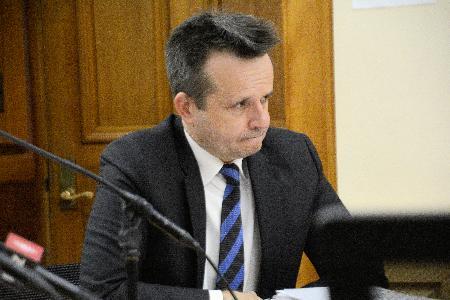 MFAT Deputy Secretary Vangelis Vitalis