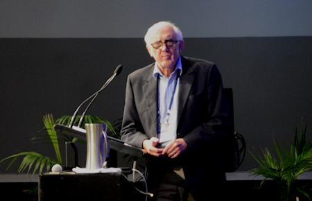 Environmental Defence Society Executive Director, Gary Taylor