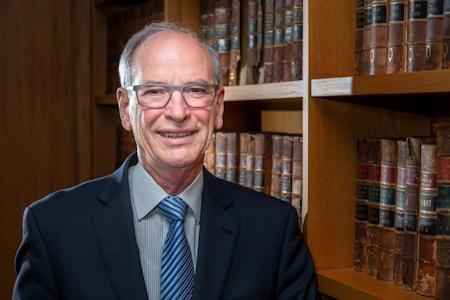 Review chair, Judge Tony Randerson
