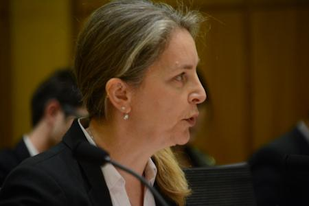 NZ Steel CEO, Greta Stephens