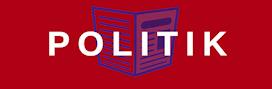 Politik masthead logo